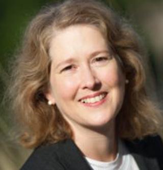 Headshot of Camille Kirk