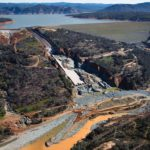 New CRC White Paper: Green Infrastructure & the Oroville Dam