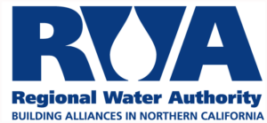 regional water authority logo